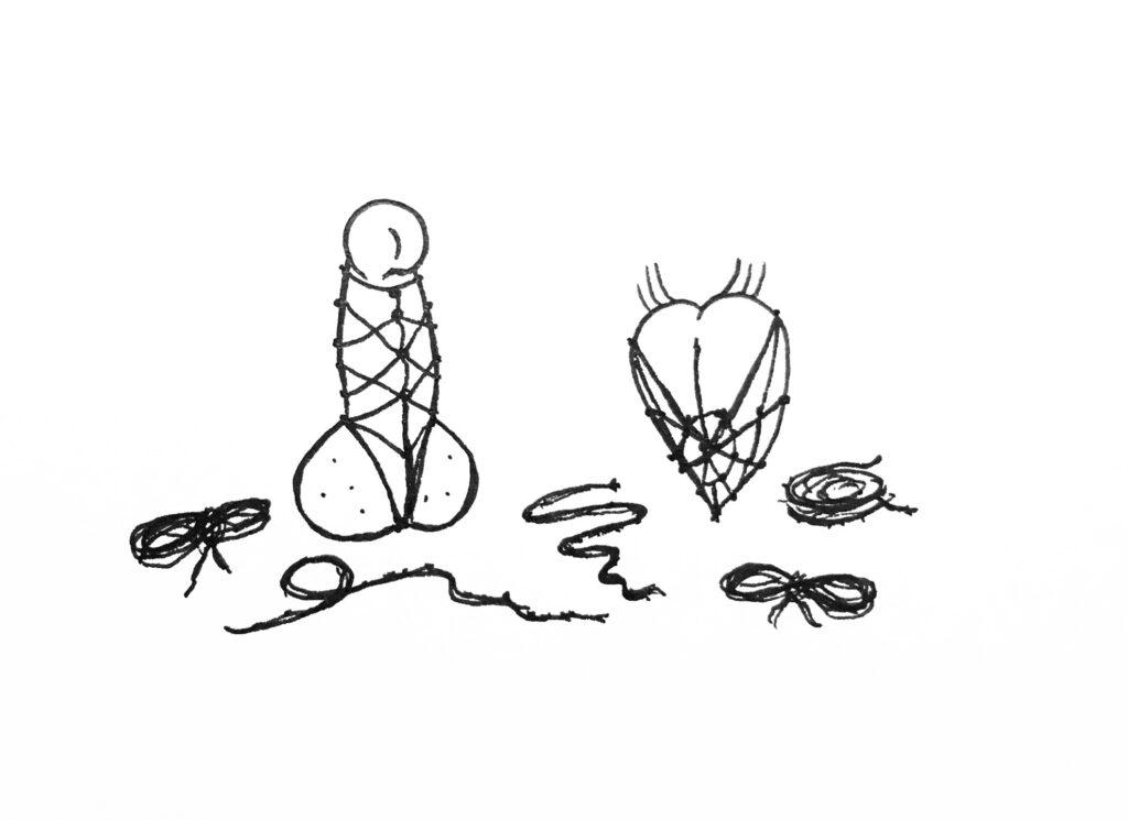 Eroottinen sidonta